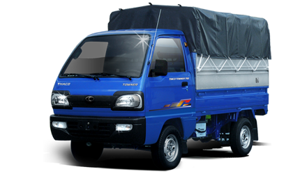 Xe tải Thaco Towner 750kg